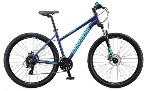 "Mongoose Switchback 27,5"" Womens Sport  2019"