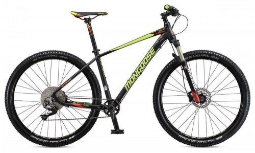 Mongoose Tyax 29