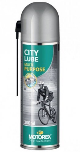 Motorex City Lube (300 ml)