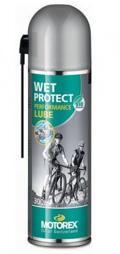 Motorex Wet Protect (300 ml)