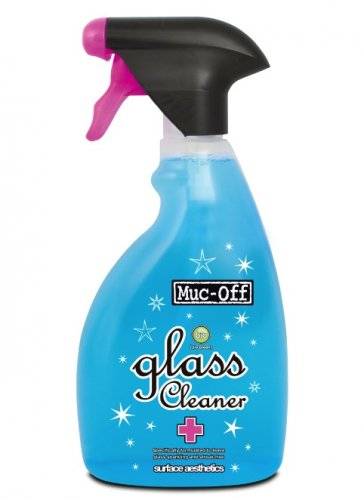 Muc-Off Glass Cleaner