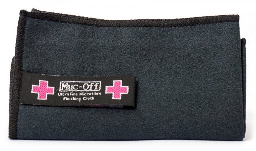 Muc-Off Helmet & Visor Cloth