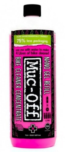 Muc-Off Nano Gel Refill (1 l)