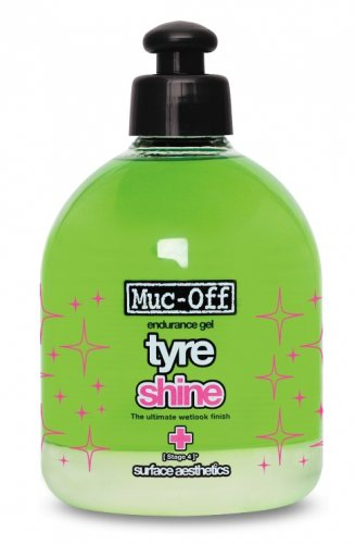 Muc-Off Tyre Shine Gel
