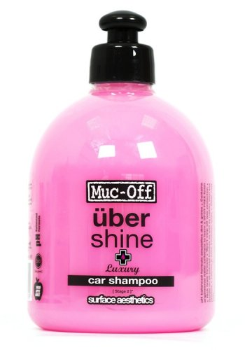 Muc Off Übershine Luxury Shampoo