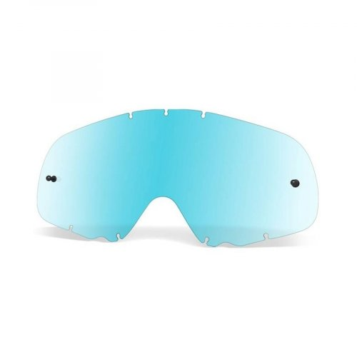 Oakley Crowbar MX Lens Blue