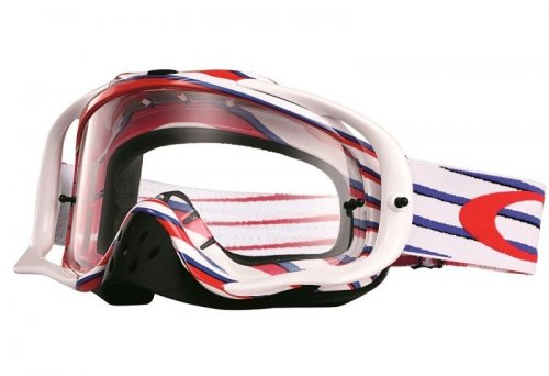 Oakley Crowbar MX Nemesis