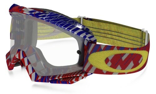 Oakley Proven MX Podium Check