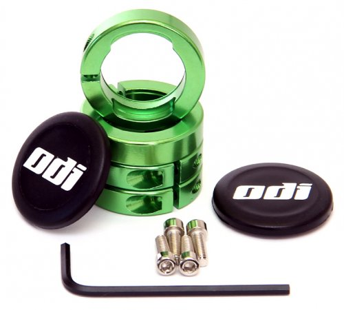ODI MTB Lock-On Al clamps