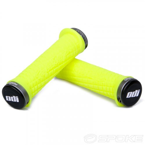 ODI Troy Lee Designs Lock On Grips
