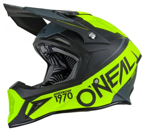 O´Neal 10Series Flow Helmet