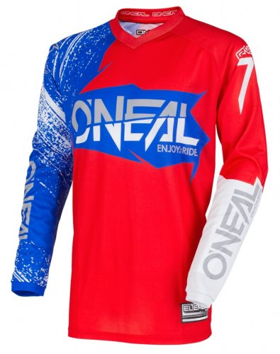 Oneal Element Burnout Jersey