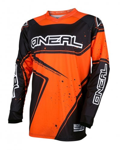 Oneal Element Racewear Jersey