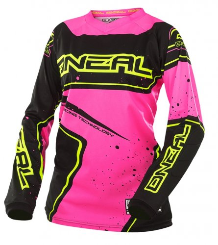 Oneal Element Racewear Woman Jersey