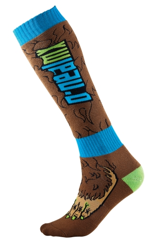 Oneal Pro MX BigFoot Socks