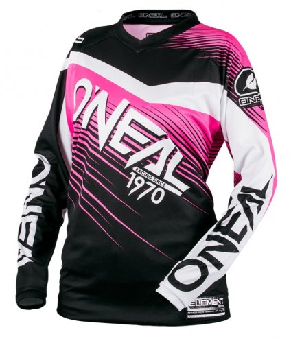 Oneal Women Element Racewear Jersey
