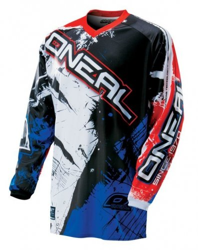 Oneal Youth Element Shocker Jersey
