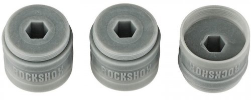 Rock Shox Bottomless Tokens 35mm