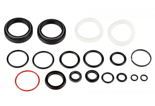 Rock Shox Yari Dual Position Service Kit