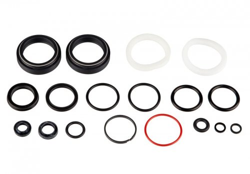 Rock Shox Yari Solo Air Service Kit