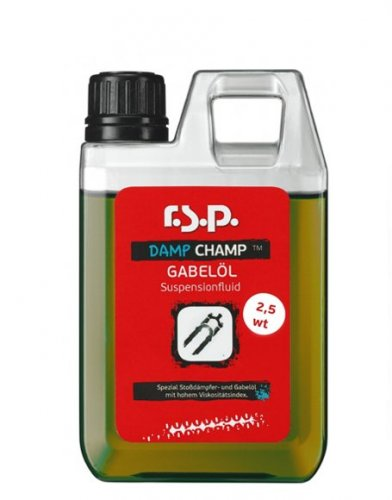 RSP Damp Champ 2.5 WT (250 ml)