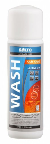 Salto Softshell Wash (250 ml)