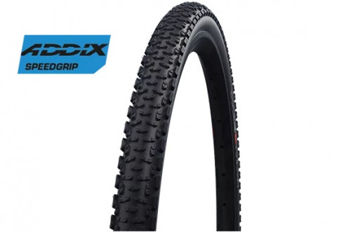 Schwalbe G-One Ultrabite Evolution Super Ground Speedgrip