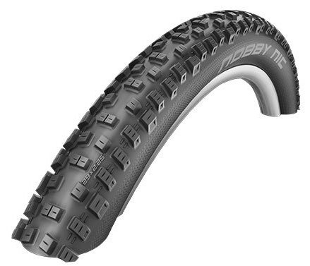 Schwalbe Nobby Nic Performance Double Defense