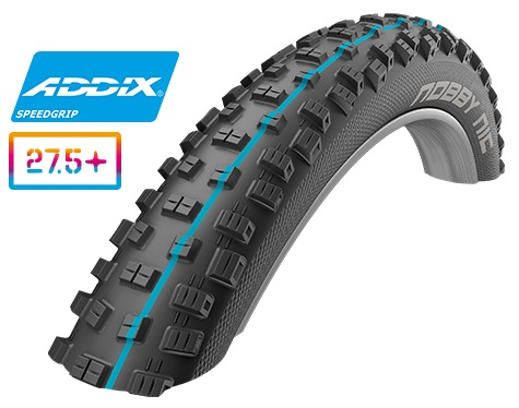 Schwalbe Nobby Nic Evolution Addix Speedgrip Apex