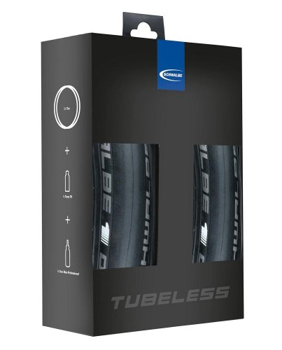 Schwalbe Pro One Evolution Set
