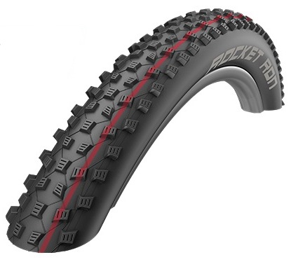Schwalbe Rocket Ron Evolution Addix Speed SnakeSkin