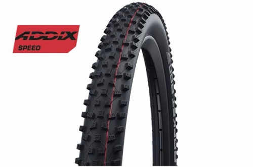 Schwalbe Rocket Ron Evolution Super Race Speed