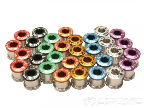 Shaman Racing Chainring Bolt