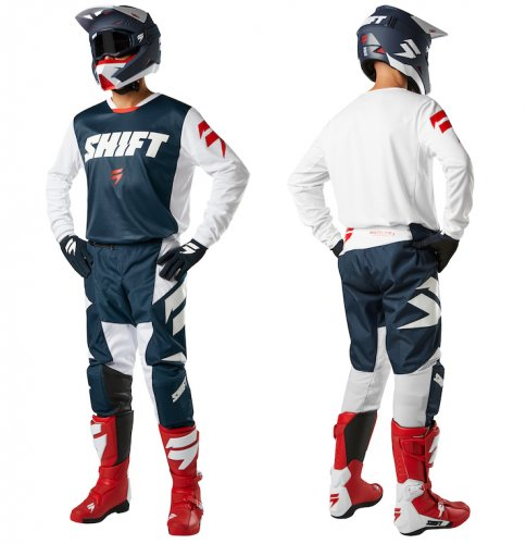 Shift White Label Ninety Seven Gear Set