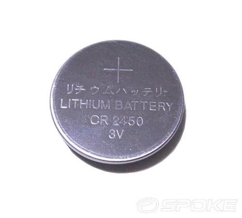 Sigma CR2450 Battery