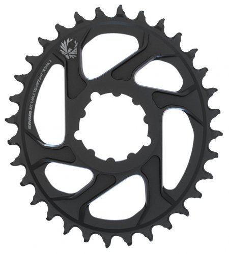 Sram Eagle Direct Mount Oval Chainring (6mm)