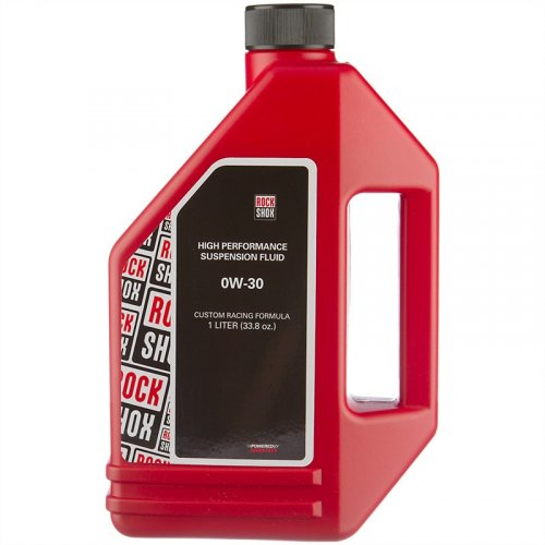 Sram Pit-Stop Suspension Fluid 0-W30