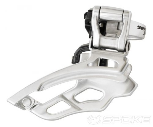 Sram X9 High Clamp 9sp