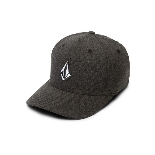 Volcom Full Stone Heather Xfit Hat