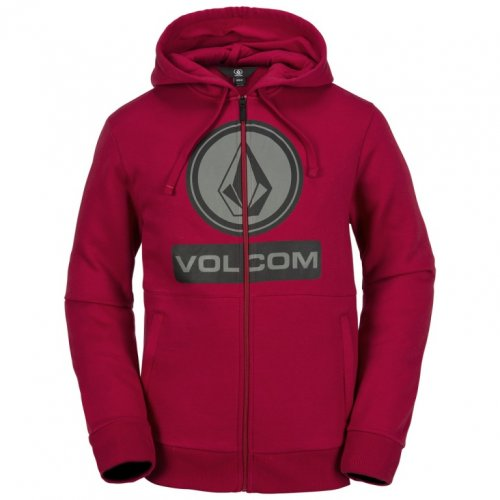 Volcom Blood Fleece