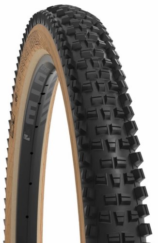 WTB Trail Boss TCS Light Fast Rolling Tanwall
