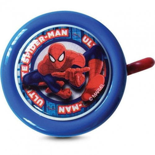 M-Wave - zvonek Spiderman